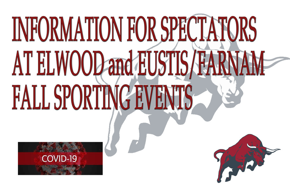 Important Information Regarding Sports Attendance and COVID-19
