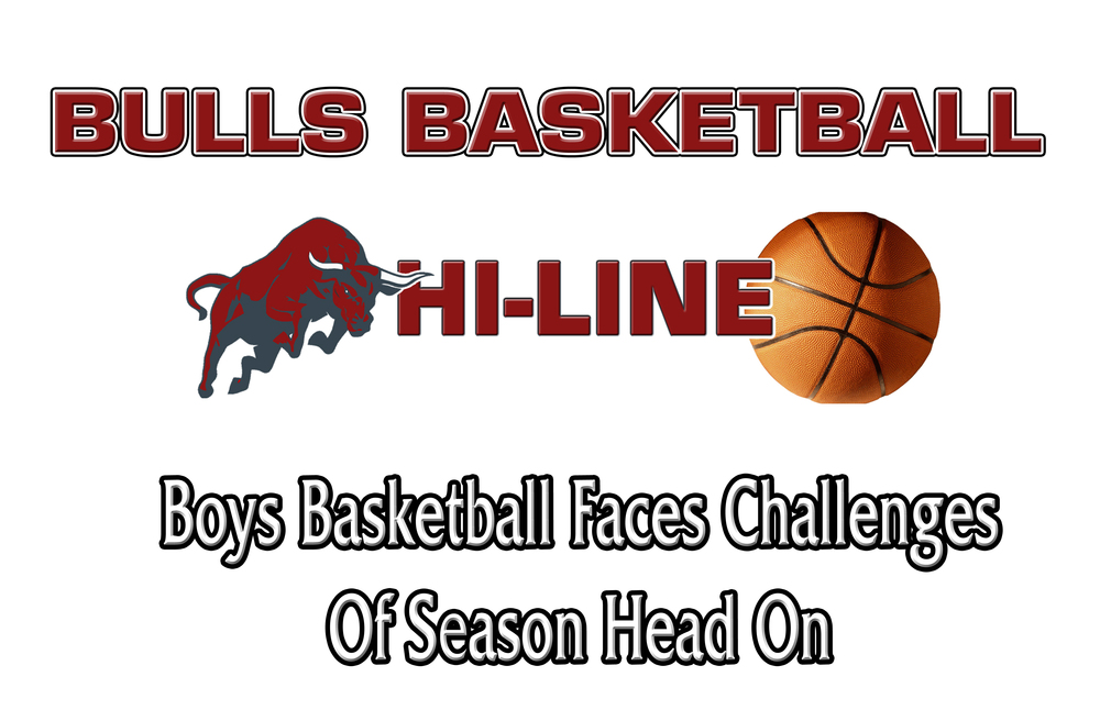 Boys Basketball Faces Challenges of Season Head On