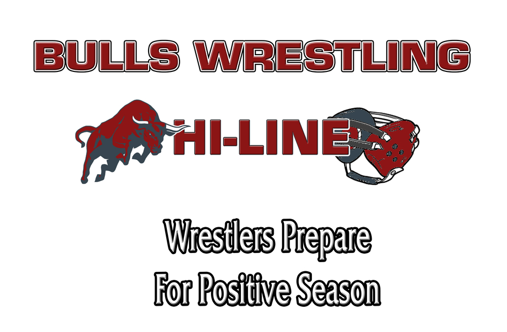 Wrestlers Prepare for Positive Season