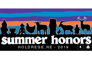 2019 Summer Honors Program