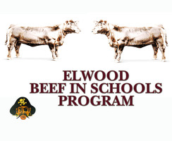 Elwood Beef in Schools Program looks to expand