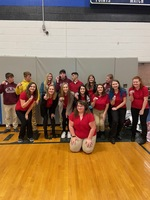 FCCLA District STAR Competition