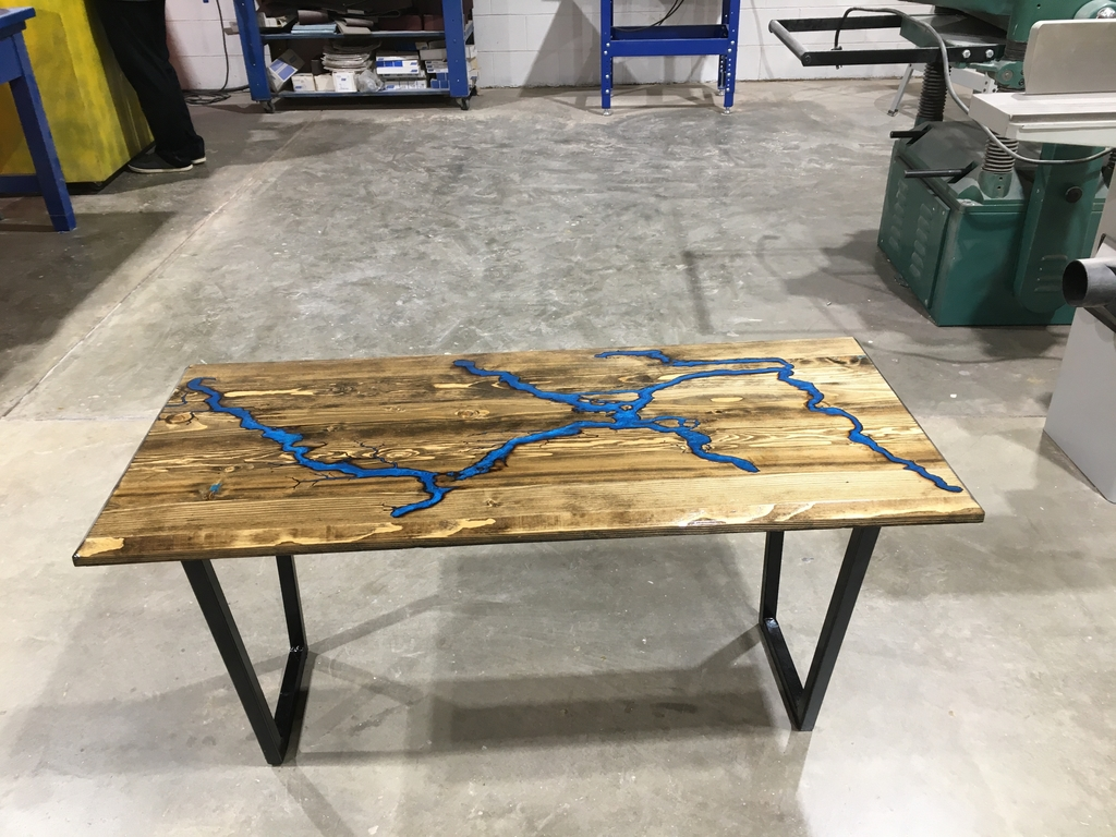 Kaden Nickell Coffee Table