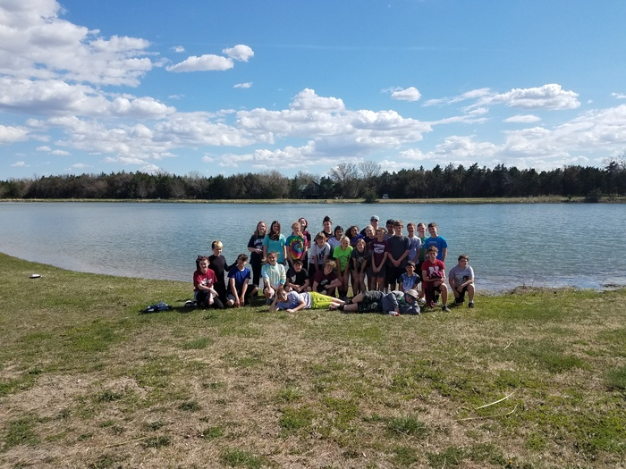 2019 Junior High Field Trip